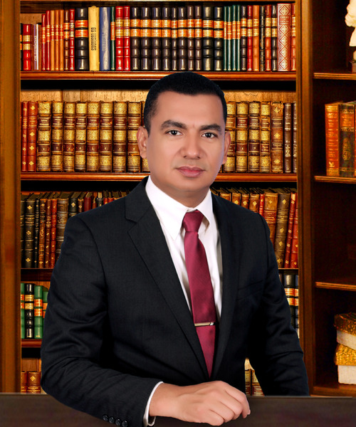 Lic. JOSE OVIDIO NOLASCO DIAZ